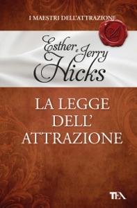 La legge dell'attrazione Book Cover