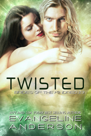 Twisted: Brides of the Kindred 23 book