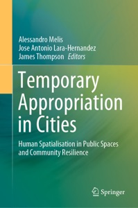 Temporary Appropriation in Cities