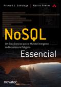 NoSQL Essencial Book Cover