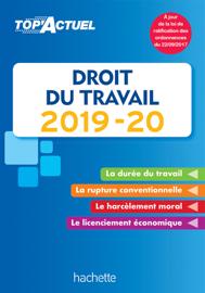 Top'Actuel Droit Du Travail 2019-2020