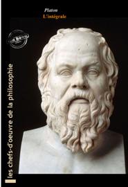 Platon L'intégrale : Œuvres complètes, 43 titres avec préface & annexes enrichies (Format professionnel électronique © Ink Book édition).