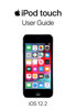 Apple Inc. - iPod touch User Guide for iOS 12.2 artwork