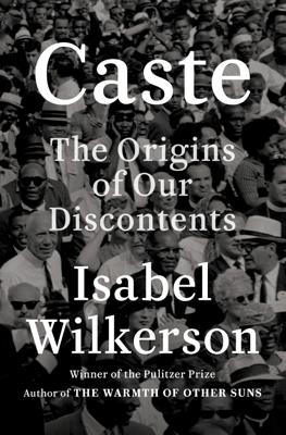 Isabel Wilkerson - Caste book
