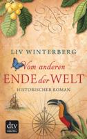 Liv Winterberg - Vom anderen Ende der Welt artwork