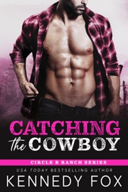 Catching the Cowboy PDF Download