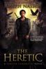 Joseph Nassise - The Heretic  artwork