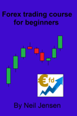 Forex Trading Course For Beginners Book Cover