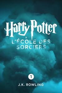 Harry Potter à L'école des Sorciers (Enhanced Edition) Couverture de livre