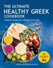Yiota Giannakopoulou - The Ultimate Healthy Greek Cookbook artwork