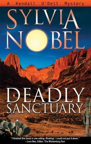 Deadly Sanctuary E-Book Download