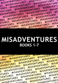 Misadventures Series Anthology: 1 Book Cover
