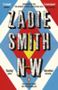 Zadie Smith - NW artwork