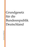 Hoffmann - Grundgesetz für die Bundesrepublik Deutschland artwork