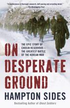 On Desperate Ground