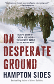 On Desperate Ground Book Cover