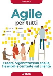 Agile per tutti Book Cover