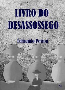 Livro do Desassossego Book Cover