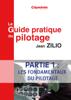 Jean Zilio - Le Guide Pratique du Pilotage Partie 1 artwork
