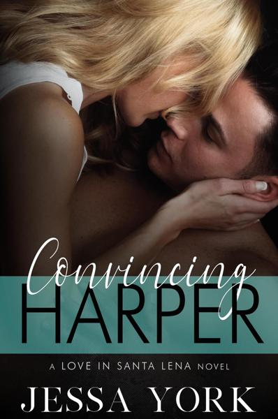 Convincing Harper by Jessa York
