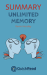 """Summary of """"Unlimited Memory"""" by Kevin Horsley"""