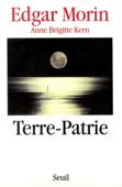 Terre-Patrie Book Cover