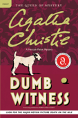 Dumb Witness Book Cover