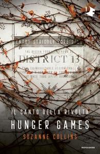 Il canto della rivolta Book Cover