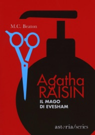Agatha Raisin – Il mago di Evesham PDF Download
