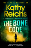 Kathy Reichs - The Bone Code artwork