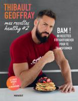 Mes recettes healthy #2 ebook Download