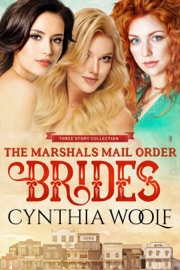 The Marshals Mail Order Brides, Three Book Collection PDF Download