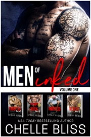 Men of Inked Books 1-3 PDF Download