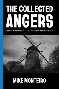 The Collected Angers Book Cover