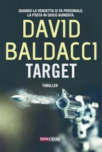 Target Copertina del libro
