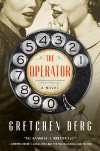The Operator Book Cover
