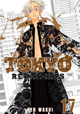 Tokyo Revengers Volume 17