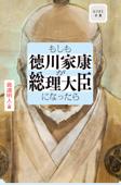 ビジネス小説 もしも徳川家康が総理大臣になったら Book Cover