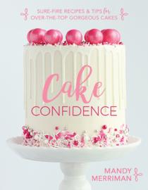 Cake Confidence book