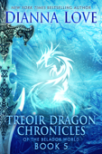 Treoir Dragon Chronicles of the Belador World: Book 5