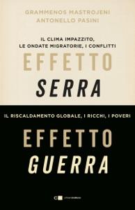 Effetto serra, effetto guerra Book Cover