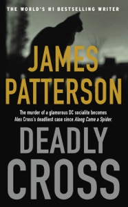 Deadly Cross Book Cover