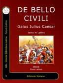 De Bello Civili Book Cover