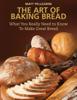 Matt Pellegrini - The Art of Baking Bread artwork