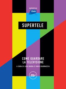 SuperTele Copertina del libro
