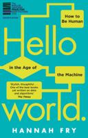 Hannah Fry - Hello World artwork