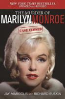 Jay Margolis & Richard Buskin - The Murder of Marilyn Monroe artwork
