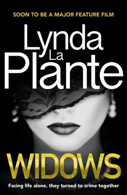 Lynda La Plante - Widows book