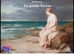 La Petite Sirène Andersen