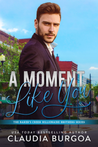 A Moment Like You Book Cover